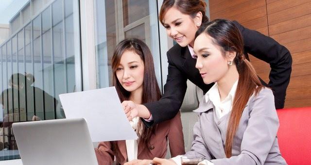 Cari Peluang Untuk Mengembangkan Potensi dan Pelajari Banyak Hal Dari Rekan Kerja