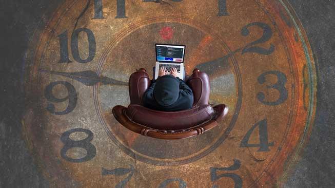 Adanya Pembatasan Waktu Kerja, Istirahat, Cuti, dan Libur