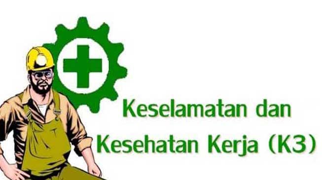 Jaminan Sosial dan Keselamatan Kesehatan kerja (K3)