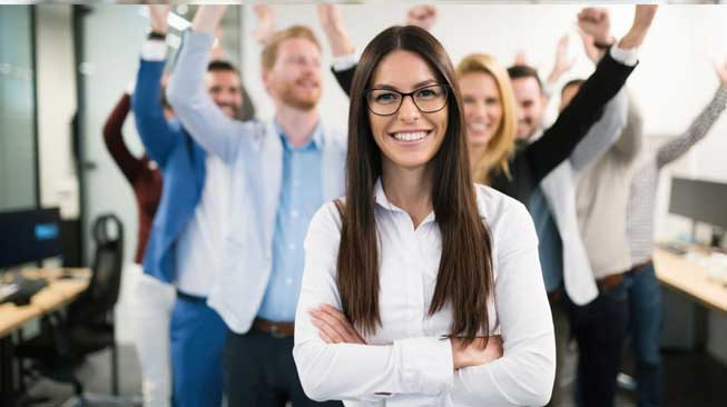 Menjalin Relasi Antar Rekan Kerja
